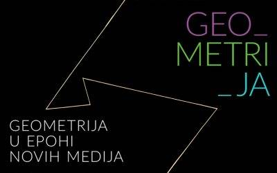 Geometrija u epohi novih medija