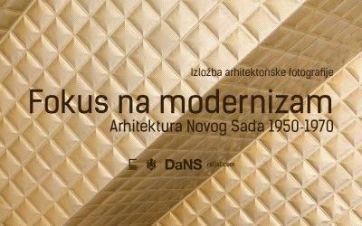 Fokus na modernizam