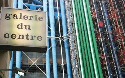 PARIS NOVI SAD  Galerie Du Centre