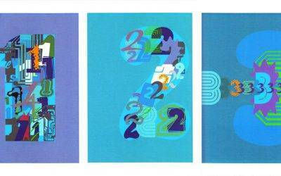 Boško Ševo – Typographic