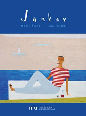 DRAGAN JANKOV: More nade – slike 1985-2012.