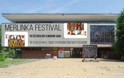 Merlinka festival – Novi Sad