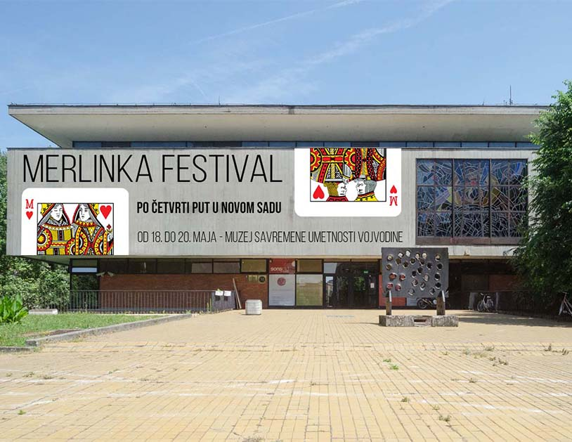 Merlinka festival – Novi Sad