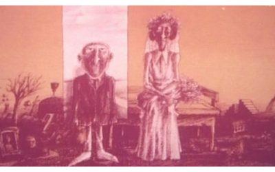 BORISLAV ŠAJTINAC u kolekciji MSUV – Projekcija animiranih filmova iz produkcijske kuće Neoplanta film