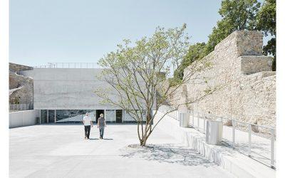 Nagrada Piranezi 2019 – Međunarodna arhitektonska izložba