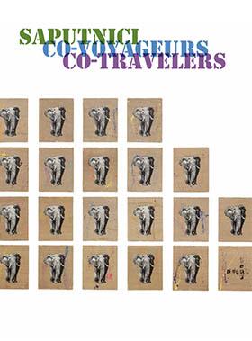 SAPUTNICI / CO-VEYAGEURS / CO-TRAVELERS