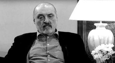 IN MEMORIAM: Zvonimir Santrač (1952-2021)