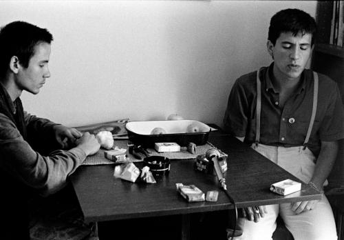 Goranka Matić - Ivica Vidović i Milan Mladenović, 1981.
