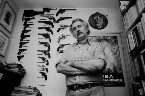 Goranka Matić - Reditelj Žika Pavlović,1983.