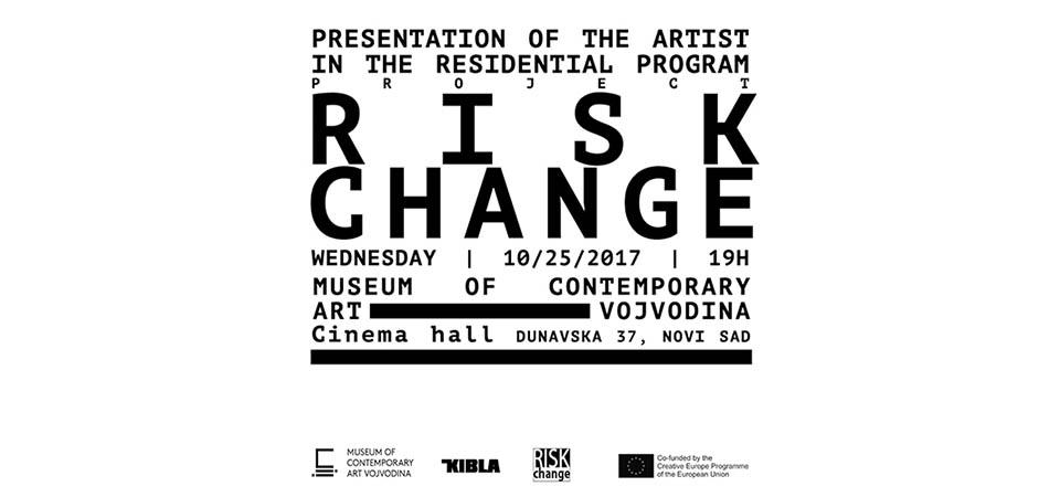 Sound art   Prezentacija umetnika u rezidencijalnom programu