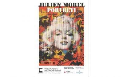 Julian Morel – Portreti