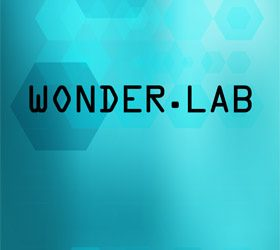 WONDERLAB: međunarodna izložba sa AV performansima