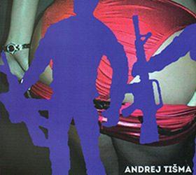 ANDREJ TIŠMA, Communication : Art – Radovi 1972-2012.