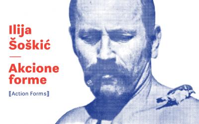 Akcione forme – retrospektivna izložba Ilije Šoškić