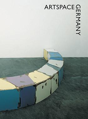 Umetnički prostor Nemačka / Artspace Germany / Kunstraum Deutschland