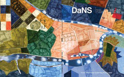 Promocija dvobroja 85–86 časopisa DaNS u Novom Sadu