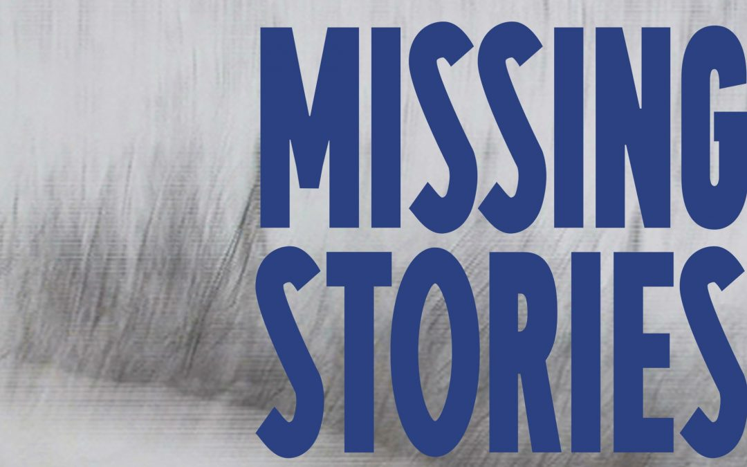 MISSING STORIES. Forced Labour under Nazi Occupation. An Artistic Approach